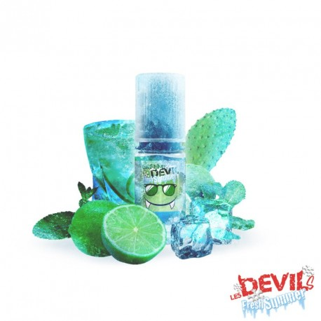 Green Devil Fresh Summer AVAP