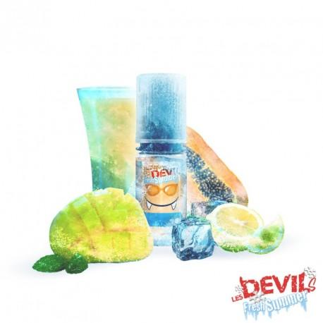 Sunny Devil Fresh Summer AVAP