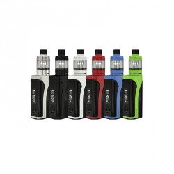 Kit Iku I80 Melo 4 4ml 80W ELEAF