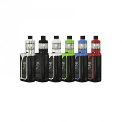 Kit Iku I200 Melo 4 4ml 80W ELEAF