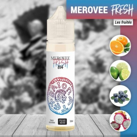 Mérovée Fresh 50ml 814
