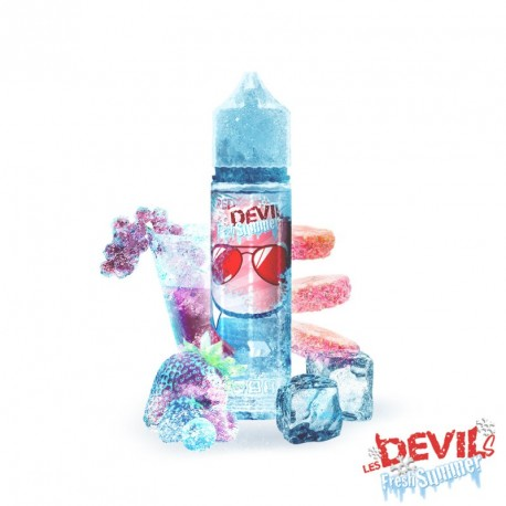 Red Devil Fresh Summer AVAP