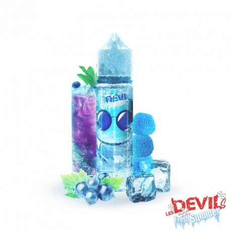 Blue Devil Fresh Summer AVAP