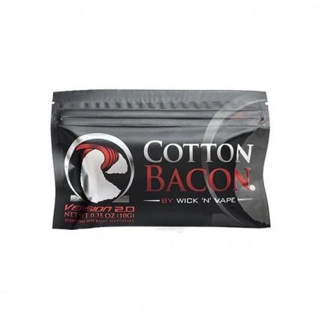 Coton Bacon V2 - Wick N' Vape