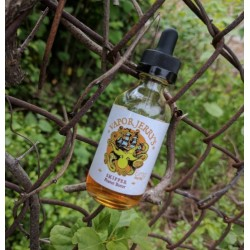 Skipper Peanut butter 50ml VAPOR JERRY'S