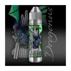 Drogonus 50ml Juice Of Throhm By MILLÉSIME