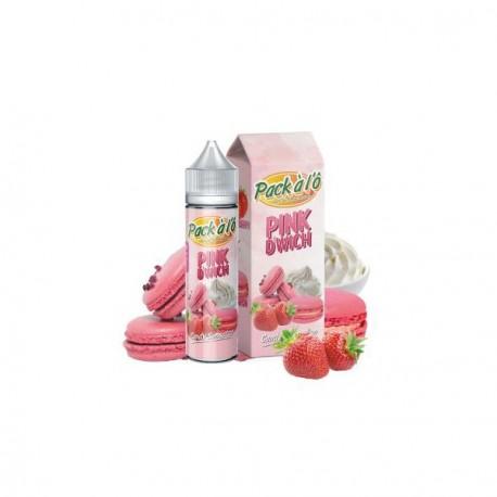 Pink D'wich 50ml PACK A L'O