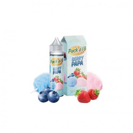 Berry Papa 50ml PACK A L'O