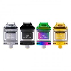 Atomiseur Wasp Nano RTA 2ml OUMIER