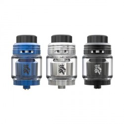 Atomiseur Solomon 3 RTA 5.5ml KAEES