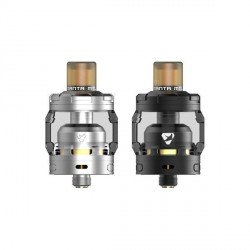 Atomiseur Manta MTL RTA 3ml Adveken