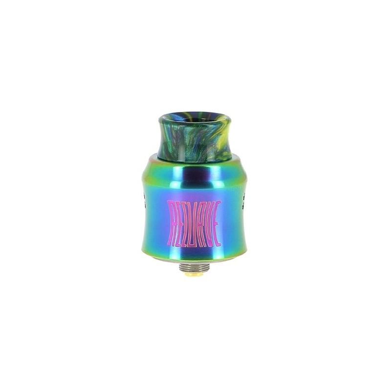 Wotofo Recurve RDA 24 BF RDA - Single | Super Vape Store