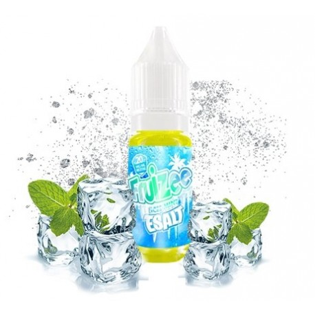 Icee Mint Sels de nicotine 10 ml FRUIZEE