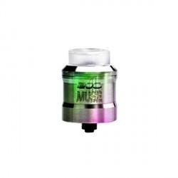 Atomiseur Muse RDA 24 mm VAPEAM