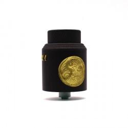 Atomiseur Fat Fi$h RDA 24mm VAPEAM