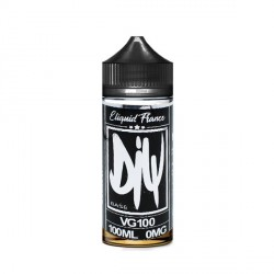 Base 100VG ELIQUID FRANCE 100ml