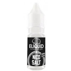 Nicosalt 10ml ELIQUID FRANCE