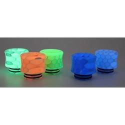 Drip Tip 810 Phosphorescent