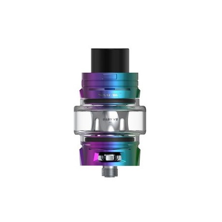 Clearomiseur TFV8 Baby V2 5ml SMOKE
