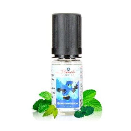 Dr Frozen Les Indispensables 10ml LE FRENCH LIQUIDE
