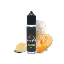 Melon Shake 50ml VAPING BIRDY