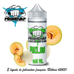 Melon 140ml PROMOVAP