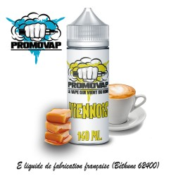 Viennois 140ml PROMOVAP