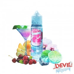 Sunny Devil Fresh Summer 50ml AVAP