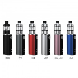 Kit Istick T 80W Melo 4 4.5ml ELEAF