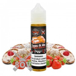 Cannoli Be Mine 50ml 80V