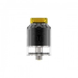 ATOMISEUR Tauren BF RDTA 24mm 2ml THC