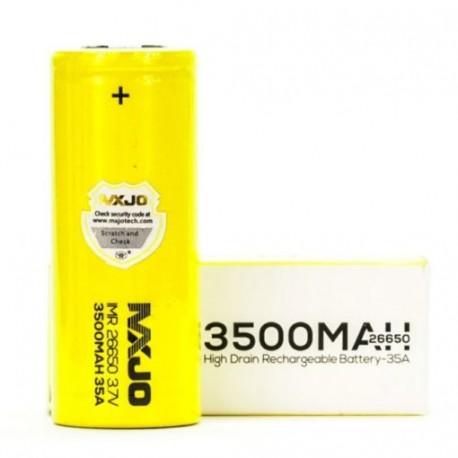 Accu Mxjo 26650 3500mAh 3.7V