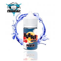 Bubble Juice Power Arôme concentré 30ml AROMAZON