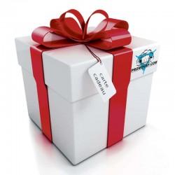 Carte Cadeau Promovap
