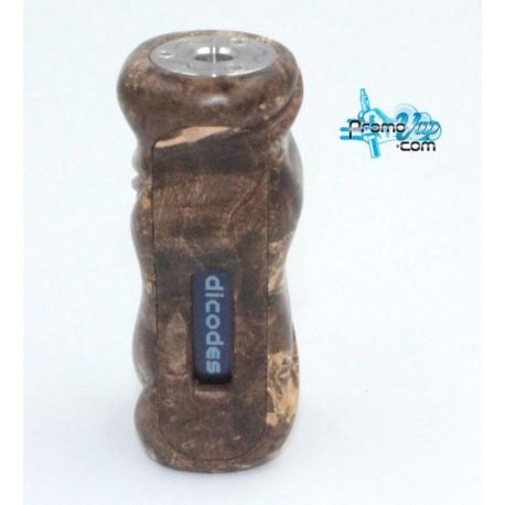 Box Elysium V2 n°9 18500 n°9 VERTIGO face avant