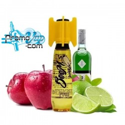 Yellow 50ml BOOM JUICE
