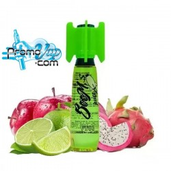 Green 50ml BOOM JUICE