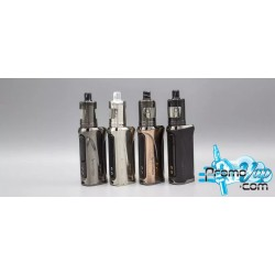 Kit Adept Zenith 4ml 3300mAh INNOKIN