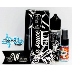 La Sauce Religion Juice 50ml VAPE INSTITUT