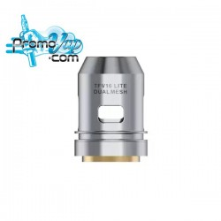 Résistance Dual Mesh TFV16 Lite 0.15 ohm SMOK