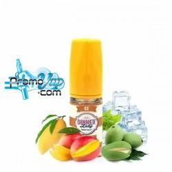 Sun Tan Mango Ice Arôme concentré 30ml DINNER LADY