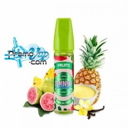 Tropical Fruits 50ml DINNER LADY