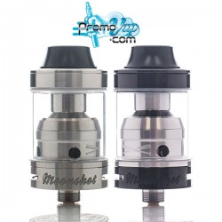 Atomiseur Moonshot RDTA 22mm 2ml SIGELEI