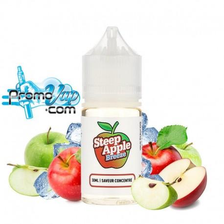 Apple Breeze Arôme concentré 30ml Steep Vapors
