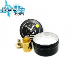 Atomiseur Bouledogue RDA 24MM