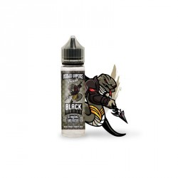 Black Mamba 50ml MODJO VAPORS