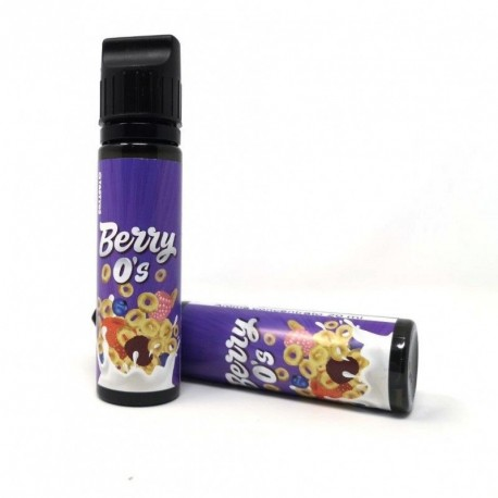 Berry O's 50ml TASTYOS