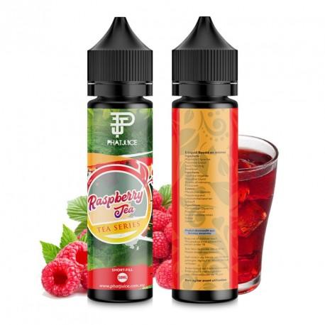 Raspberry Tea 50ml PHATJUICE