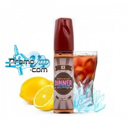 Blackberry Crumble Desserts 50ml DINNER LADY