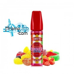 Sweet Fusion Sweets 50ml DINNER LADY